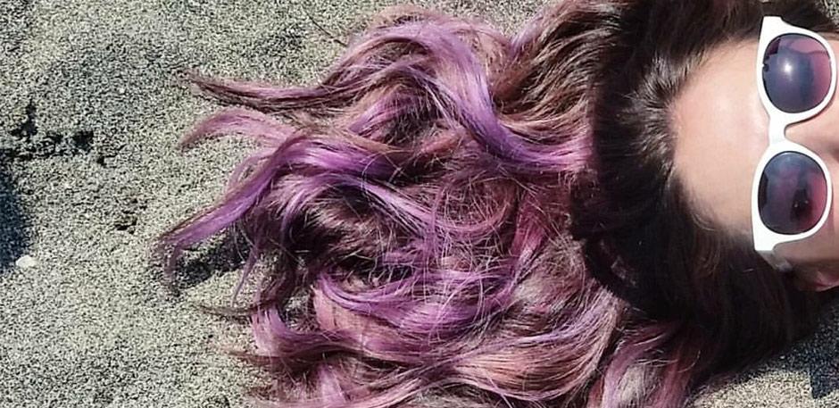 how to untangle my hair